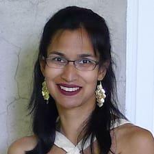 Profil utilisateur de Maha