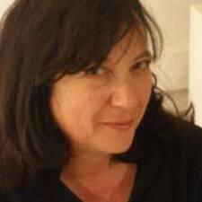 Harriet Brugerprofil
