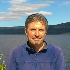 Bernie - Profil Użytkownika