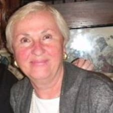 Profil Pengguna Carol-Ann