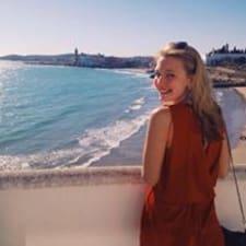 Profil utilisateur de Katharina H.