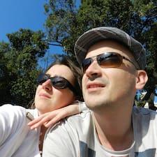 Profil Pengguna Marie Et Nico