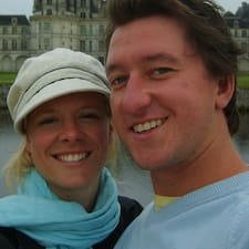 Simon & Trish User Profile