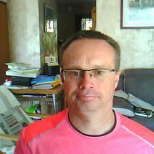 Profilo utente di Rémi