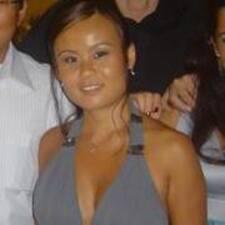 Vivian Mayumi的用户个人资料