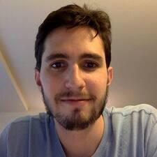 Profil utilisateur de Heitor
