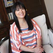 Mitsuko User Profile