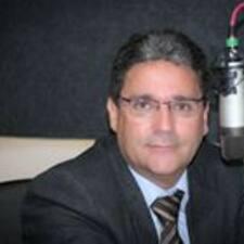Profil korisnika Pedro Paulo
