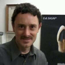 Профиль пользователя Luciano Guillermo