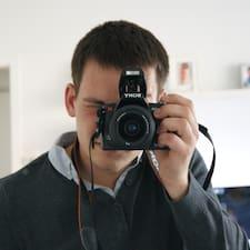 Rajko User Profile