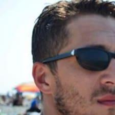 Elnar User Profile