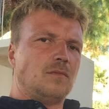 Profilo utente di Jesper