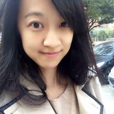 Nutzerprofil von Jia Xin