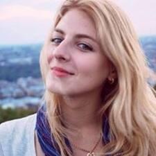 Profil utilisateur de Vika