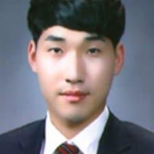 Jaeyoung User Profile