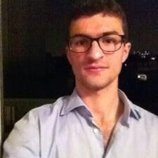 Profil Pengguna François-Guillaume