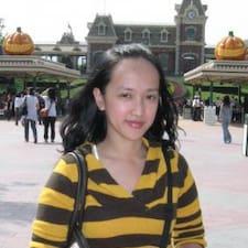 Användarprofil för Dannette Chin