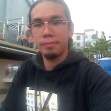 Chih-Wei User Profile