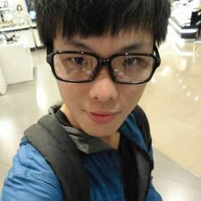 展富 User Profile