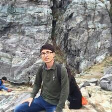 Haesung User Profile