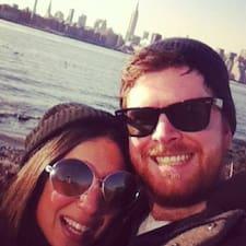 Profil korisnika Toby And Jacinta