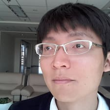 Chih-Ting User Profile