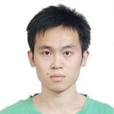Shuangfei User Profile