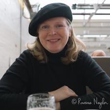 Profilo utente di Rowena