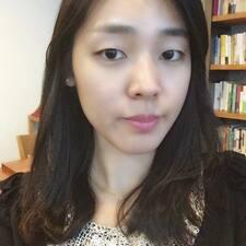 โพรไฟล์ผู้ใช้ YoonJi