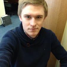 Ivan Kullanıcı Profili