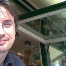 Profil korisnika Johannes Volker