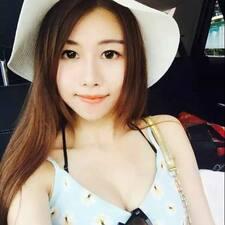 碧丽 User Profile