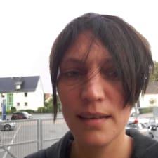 Nadine - Profil Użytkownika