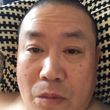 Chih Yeh User Profile