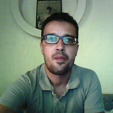 Profil utilisateur de Anouar