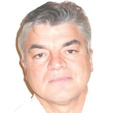 Jean Marc Brukerprofil