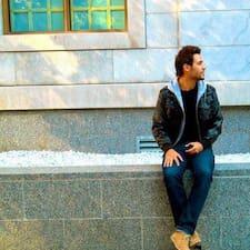 Profil utilisateur de Radouan