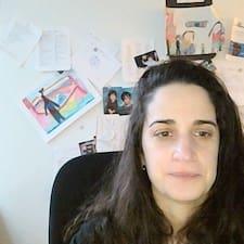 Profilo utente di Allison