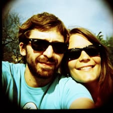 Profil korisnika Prune & Yoann