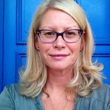 Profil utilisateur de Sylvie-Noëlle