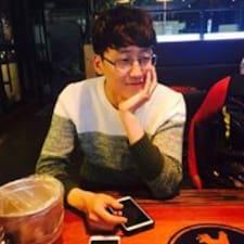 โพรไฟล์ผู้ใช้ JaeHyun