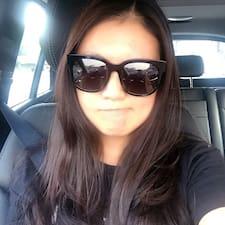 Profil korisnika Yujing