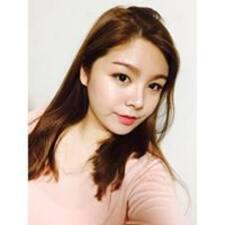 Profil utilisateur de 진