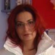 Sanela Brugerprofil