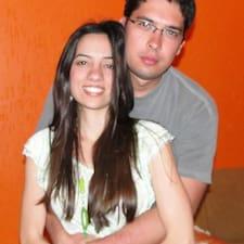 Carlos Guilherme Bezerra Aguiar est l'hôte.