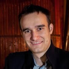 Alexandru C. felhasználói profilja