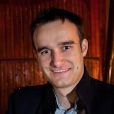 Alexandru C. User Profile