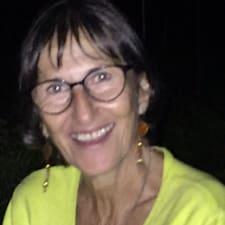 Véronique Brukerprofil
