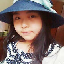 Perfil do utilizador de Yijing