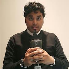 Profil korisnika Hussam